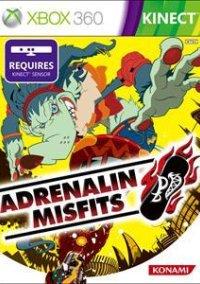 Обложка Adrenalin Misfits