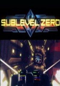 Обложка Sublevel Zero