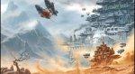 Питер Джексон адаптирует стимпанк Mortal Engines про города на колесах - Изображение 3