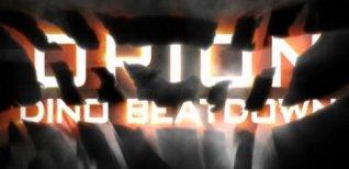 ORION: Dino Beatdown. Видео #3