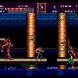 Скриншот Castlevania: Bloodlines