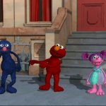 Скриншот Sesame Street: Ready, Set, Grover! – Изображение 1