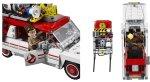 Lego по новым Ghostbusters ущемляет в правах Криса Хемсворта - Изображение 5