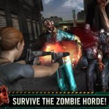 Скриншот Contract Killer Zombies 2