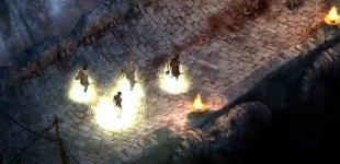 Pillars of Eternity. Видео #1