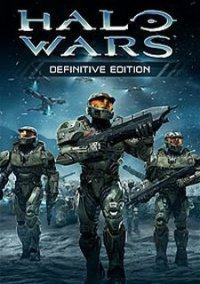 Halo Wars: Definitive Edition – фото обложки игры