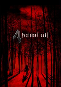 Обложка Resident Evil 4