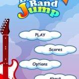 Скриншот Band Band Jump