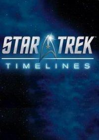 Обложка Star Trek Timelines