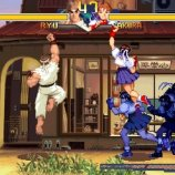 Скриншот Street Fighter Alpha 2