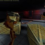 Скриншот MARCH!: Offworld Recon