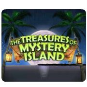 Обложка The Treasures of Mystery Island