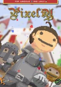 Обложка Pixelry