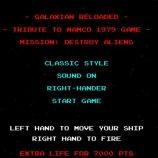 Скриншот Galaxia Reloaded – Изображение 2