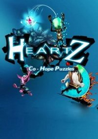 Обложка HeartZ: Co-Hope Puzzles