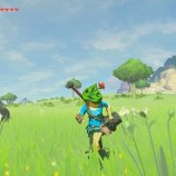 Скриншот The Legend of Zelda: Breath of the Wild – Изображение 8