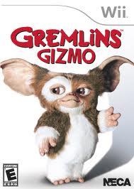 Обложка Gremlins Gizmo
