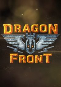 Обложка Dragon Front