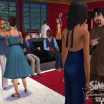 Скриншот The Sims 2: Glamour Life Stuff – Изображение 4