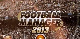 Football Manager 2013. Видео #2