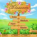 Скриншот Blossom