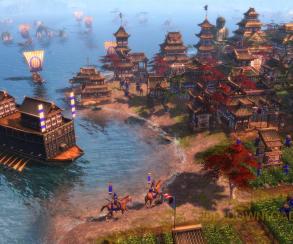 Age of Empires выйдет на мобильных платформах
