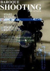 Baroque Shooting – фото обложки игры