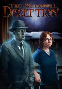 Обложка The Blackwell Deception