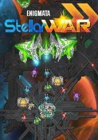 Обложка Stellar Wars