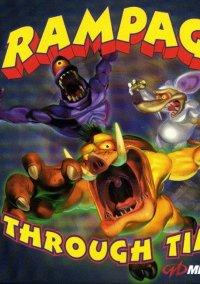 Rampage Through Time – фото обложки игры