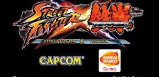 Street Fighter x Tekken. Видео #23