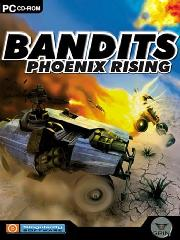 Обложка Bandits: Phoenix Rising