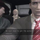Скриншот Deadly Premonition