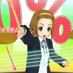 Скриншот K-ON! Houkago Live!! – Изображение 18