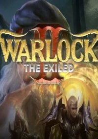 Обложка Warlock 2: The Exiled