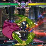 Скриншот BlazBlue: Continuum Shift Extend – Изображение 8