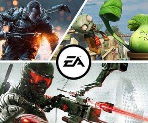Electronic Arts ополовинила цены на свои игры