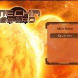 Скриншот Mecha Squad