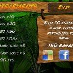 Скриншот KungFu Monkey – Изображение 3