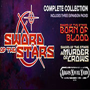 Обложка Sword of the Stars Complete Collection
