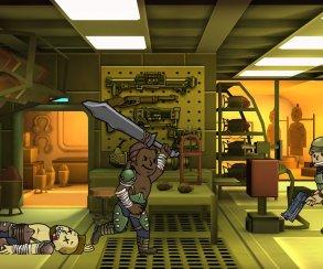 Fallout Shelter обошла Candy Crush Saga по сборам в App Store