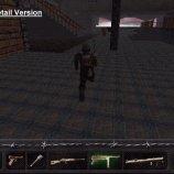 Скриншот 3D WWII