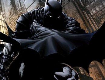 Какбы выглядел Бэтмен втелевизионной вселеннойCW? Теперь есть ответ