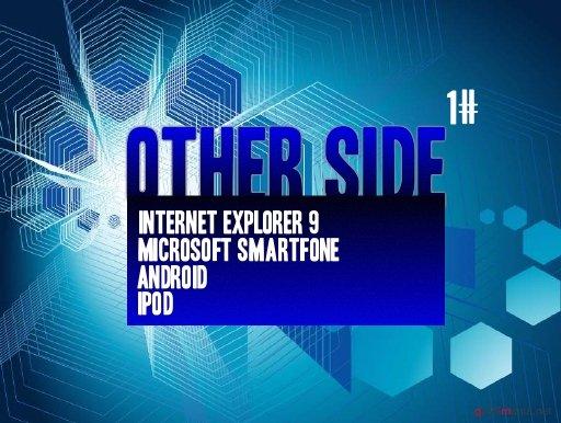 Other Side. Выпуск 1