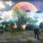Скриншот Universum: War Front – Изображение 1