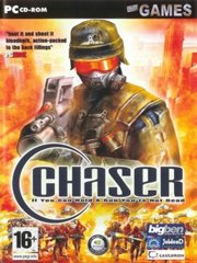 Обложка Chaser