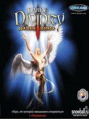 Обложка Divine Divinity