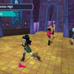 Скриншот Monster High: New Ghoul in School – Изображение 7