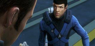 Star Trek (2013). Видео #2