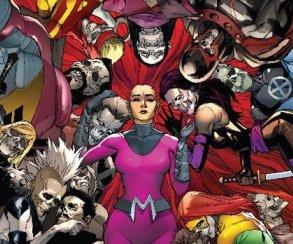 Война мутантов и нелюдей подходит к концу